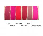 Liquid Lipstick Matt - 09 Toronto