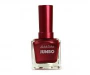 Jumbo Nagellack - 007 metallic rot