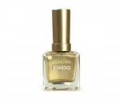 Jumbo Nagellack - 008 metallic gold
