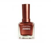 Jumbo Nagellack - 010 metallic bronze