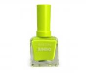 Jumbo Nagellack - 054 neon gelb