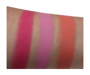 technic Blusher Stick - Peach Melba