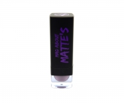 W7 Mad about Mattes -All about me