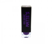 W7 Mad about Mattes - Gothic