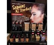 wet n wild Sequins & Stardust - Dom & Cherry On Top Pigment
