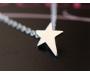 Halskette Star Silber