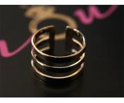 Midi-Ring Gold