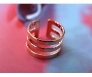 Midi-Ring Roségold