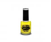 Paint Glow - UV Nagellack Gelb