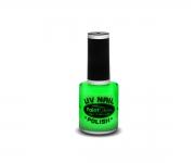 Paint Glow - UV Nagellack Grün