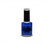 Paint Glow - UV Nagellack Blau