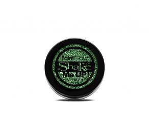 Paint Glow Glitter Shaker - grün