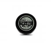 Paint Glow Glitter Shaker - silber