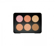 W7 The Big Blush Palette