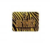 W7 The Big Blush Palette