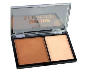technic Define & Highlight -Caramel
