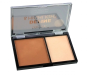 technic Define & Highlight -Caramel