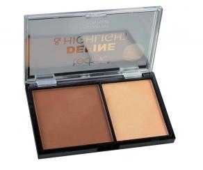 technic Define & Highlight - Mocha