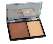 technic Define & Highlight - Mocha