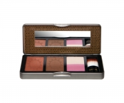 technic Bronzing - Bronzed Radiance Face Palette