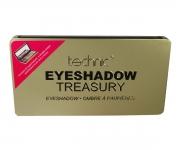technic Eyeshadow Treasury Lidschattenpalette