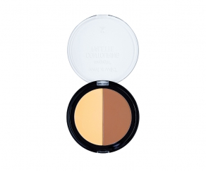 wet n wild MegaGlow Contouring Palette - Caramel Toffee