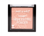 wet n wild MegaGlow Highlighting Powder - Crown of My Canopy