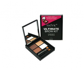 technic Ultimate Brow Kit Augenbrauen Set