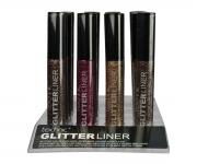 technic Glitzer-Eyeliner - Pink