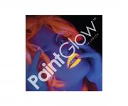 Paint Glow - UV Lippenstift Blau