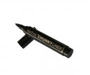 technic Chunky Liner - Eyeliner Pen schwarz