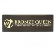 W7 Bronze Queen Lidschattenpalette
