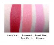wet n wild Sequins & Stardust - Ravin' Red Mega Last Lip Color