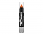 Paint Glow - UV Paint Liner Orange