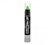 Paint Glow - UV Paint Liner Grün