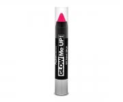 Paint Glow - UV Paint Liner Magenta