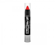 Paint Glow - UV Paint Liner Rot