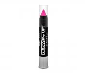 Paint Glow - UV Paint Liner Pink