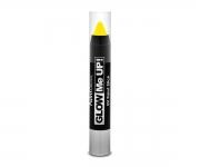 Paint Glow - UV Paint Liner Gelb