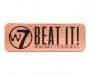 W7 Beat It! Lidschattenpalette