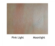 W7 Strobe & Go! - Pink Light