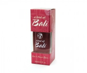 W7 Lip & Cheek Stain - a hint of Bali