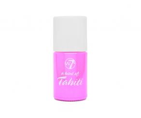 W7 Lip & Cheek Stain - a hint of Tahiti