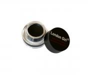 London Girl Gel Eyeliner - schwarz