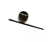 London Girl Gel Eyeliner - schwarz