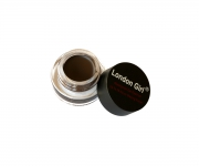 London Girl Gel Eyeliner - braun