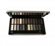 technic Eyeshadow Treasury Lidschattenpalette Smokey
