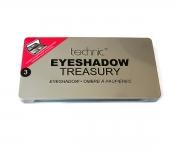 technic Eyeshadow Treasury Lidschattenpalette Smokey