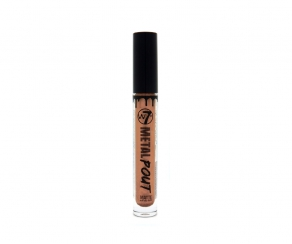 W7 Metal Pout Matte - Heavy Metal