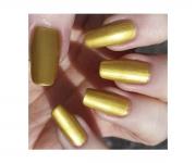 Stargazer Metal & Chrome Nagellack - 237 gold